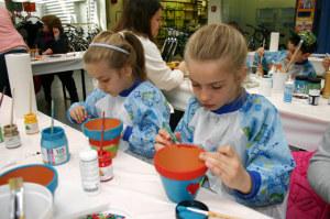 Action für Kids im Ziil. (Bild: zvg)