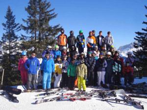 Ski Heil! (Bild: zvg)