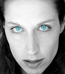 Christine Prayon. (Bild: zvg)