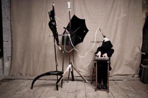 """Standbild aus dem Kurzfilm """"Oiseaux"""" vom Schweizer Künstler Augustin Rebetez. (Bild: zvg)"""