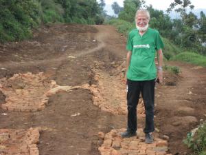 Rupert Neudeck: Friedensaktivist und Menschenrechtler (Bild: zvg)