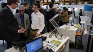 Der Austausch zwischen Wirtschaft und Wissenschaft steht auch beim diesjährigen Thurgauer Technologietag im Zentrum. (Bild: zvg)