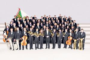 Das Symphonische Blasorchester Kreuzlingen.(Bild: zvg)