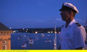 Einblicke in die Bodenseeschifffahrt. (Bild: zvg)