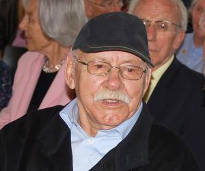 Anton Bernhardsgrütter ist tot. (Bild: Thomas Martens)