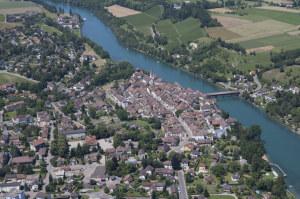 Diessenhofen. (Bild: zvg)