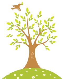 Das Logo des Gartenvereins. (Bild: zvg)