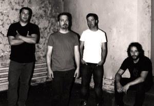 Die Rocker von Pariah. (Bild: zvg)