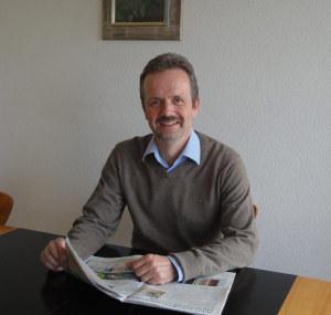 Ruedi Schwarzenbach. (Bild: zvg)
