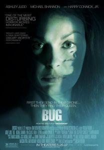 "Filmplakat von ""Bug"". (Bild: dimland.blogspot.com)"