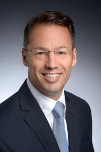André Ryser, der designierte neue Leiter des Sozialversicherungszentrums Thurgau. (Bild: ID)
