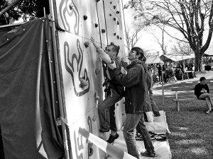 Es wird viel geboten am Mansio Fest.(Bild: archiv)