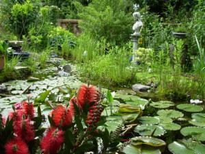 Schöne Gärten gibt's zu sehen. (Bild: zvg)