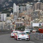 """""""Eine beeindruckende Kulisse"""", sagt Frommenwiler zur Monaco Strecke. (Bild: zvg)"""