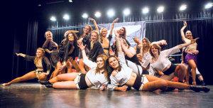 Tanzsport begeistert. (Bild: zvg)