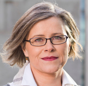 Dr. Barbara Kohlstock,  designierte Prorektorin Weiterbildung und Dienstleistungen der PHTG. (Bild: zvg)