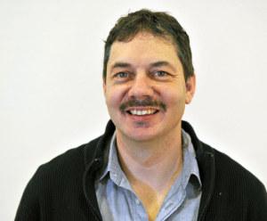 SP-Präsident Cyrill Huber. (Bild: archiv)