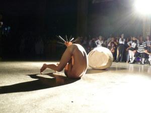 Schauspieler des Estudio Theatral Vivarta. (Bild: zvg)