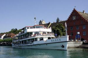Die MS-Baden. (Bild: zvg)
