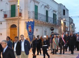 Prozession.