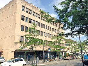 Das Ingenieurbüro Anderes-Näf AG zieht an die Hauptstrasse 54.(Bild: zvg)
