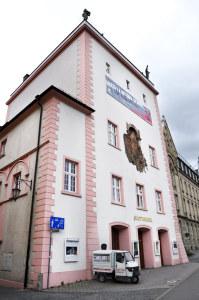 Stadttheater Konstanz. (Bild: zvg)