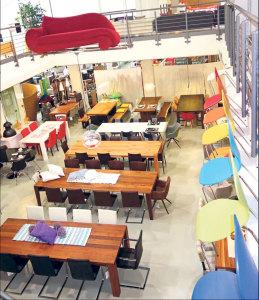 Designermöbel zu Top-Preisen bei CASA mobile. (Bild: zvg)