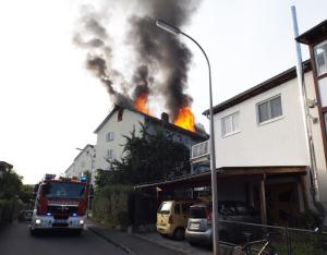 (Bild: Feuerwehr KN)
