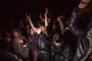 Fans von rockigen Klängen kommen voll auf ihre Kosten. (Bild: zvg)