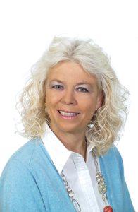 Marianne Thalmann.(Bild: klz)