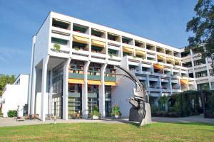 Der Gemeinderat unterstützt das Alterszentrum. (Bild: sb)