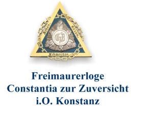 Das Logo der Konstanzer Loge. (Bild: zvg)