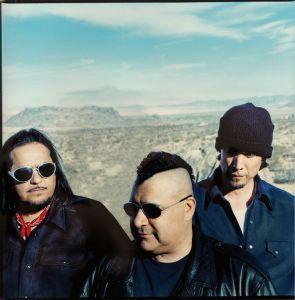 Weltbekanntes Trio. (Bild: zvg)