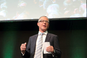 Heinz Huber, Vorsitzender der Geschäftsleitung der TKB. (Bild: zvg)