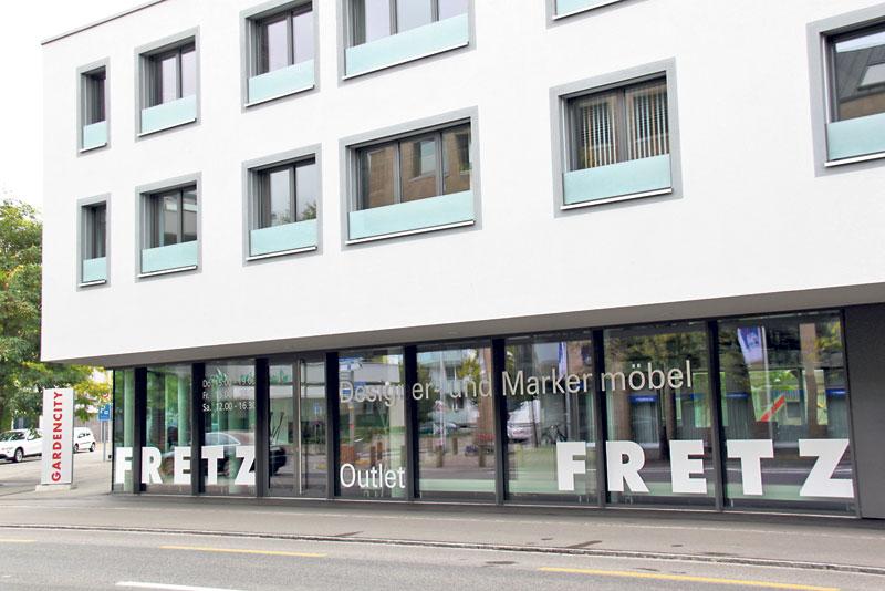 Einrichtungshaus Konstanz ein exklusiver showroom kreuzlingerzeitung