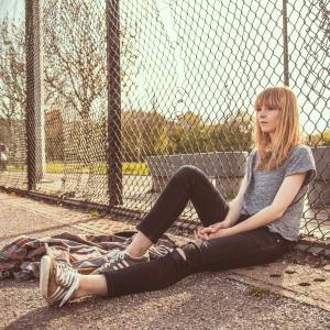 Schreibt melancholische, wunderschöne Songs: Lucy Rose. (Bild: zvg)