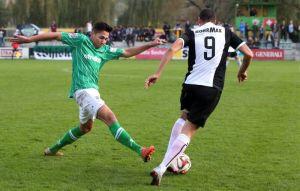 Der FCK unterlag zuhause Zürich. (Bild: zvg)