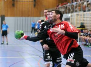 Klarer HSC-Sieg beim Derby. (Bild: Archiv)