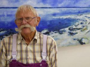 Hans Niederhauser. (Bild: zvg)