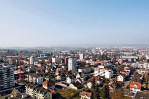 Kreuzlingen ist ein attraktiver und begehrter Wohnort. (Bild: zvg)