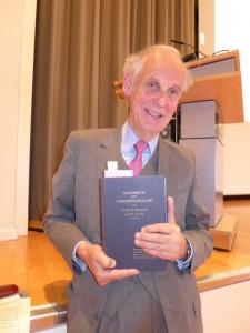 Prof. Dr. Dr. Ulrich Tröhler. (Bild: zvg)