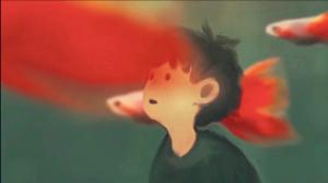 Der polnische Kurzfilm «Summer of Love» (oben) sowie der Animationsfilm «L'envol» aus Japan und Frankreich werden gezeigt.(Bilder: zvg)