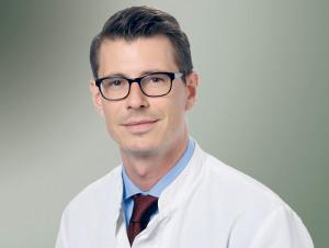 Chefarzt Thomas Holzbach. (Bild: zvg)