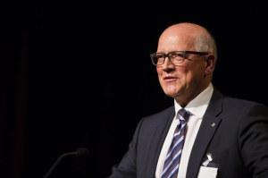 Stadtpräsident Andreas Netzle. (Bild: zvg)