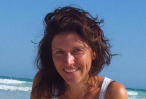Mareike Endres gestaltet den 1.CH KundaliniYoga-Tag im «Yoga am See». (Bild: zvg)