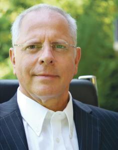 Dr. rer. nat. Paul Paproth. (Bild: archiv)