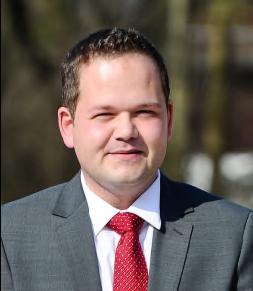 Jürgen Roth. (Bild: FDP)