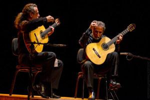 Sergio und Odair Assad. (Bild: zvg)