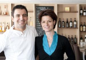 Karin und Thomas Jucker. (Bild: zvg)
