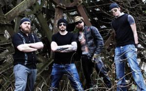 """Die Band """"Ephedra"""". (Bild: zvg)"""